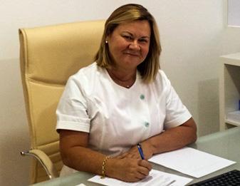 Dra. Dolores Sánchez