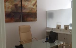Central Clinic Sevilla :: Contacto :: Consultorio 2