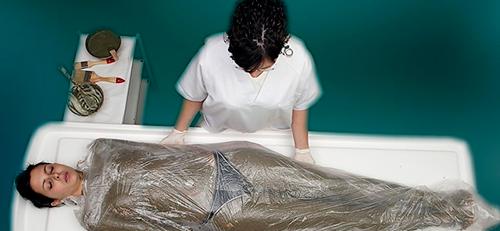 Envoltura Adelgazante Sculp Zone :: Medicina Estética :: Central Clinic Sevilla