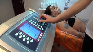 Electroestimulación Facial y Corporal :: Medicina Estética :: Central Clinic Sevilla