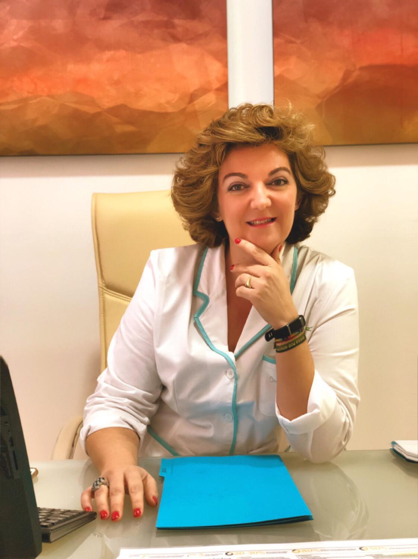 Dra. Guadalupe Herrera